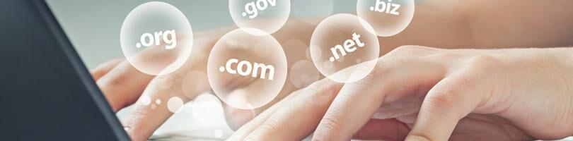 Početak – šta je to domen i kako ga registrovati?